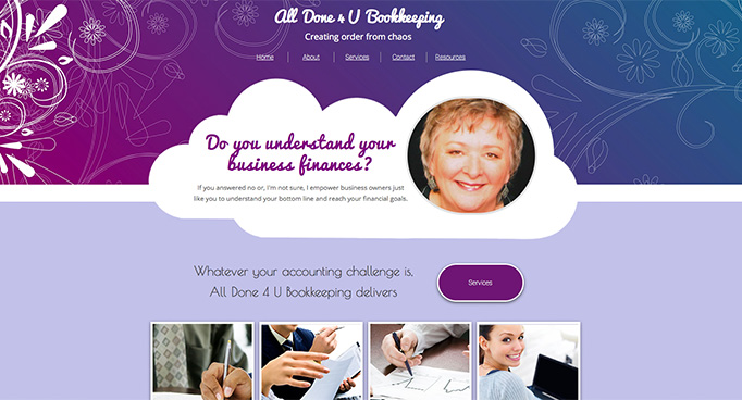 ad4ubookkeeping-website